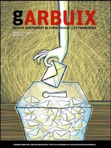 Portada Garbuix 104